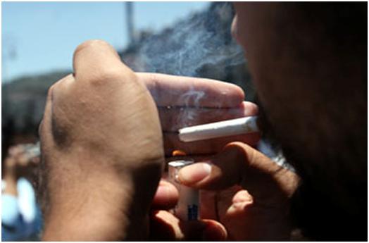 Cuando las campañas no funcionan: tabaquismo