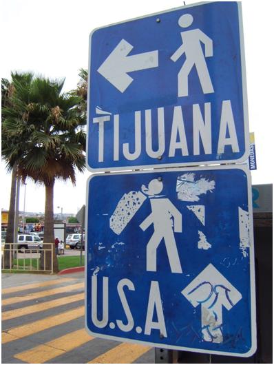 ¡Puro Tijuana!