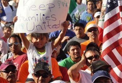 Dreamers: la reforma migratoria podría hacerles el sueño realidad