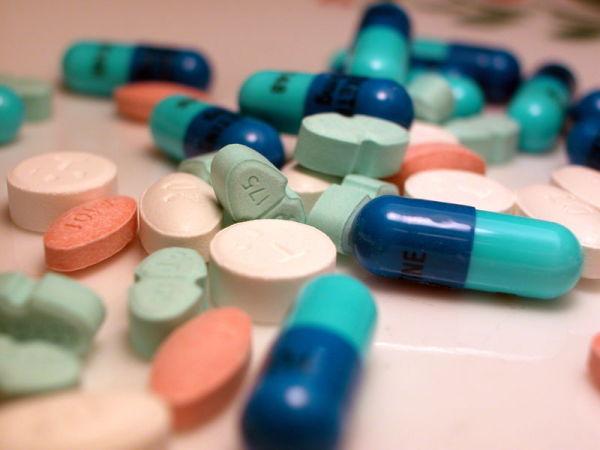 ¿Cómo se hacen los medicamentos?