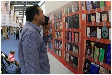 Te invitamos a disfrutar de la librería virtual UNAM
