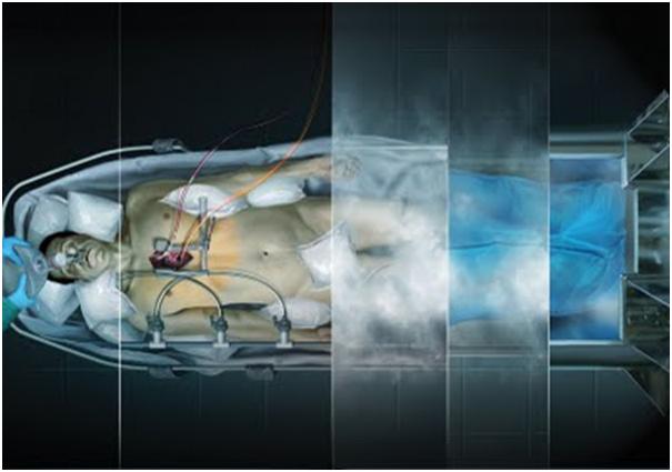 El mito de la criogenia para conservarse después de la muerte