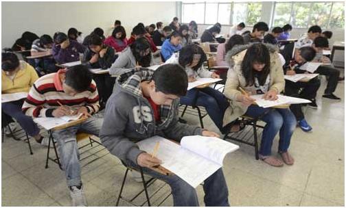 La Secretaría de Educación Pública (SEP) creará 35 tecnológicos y universidades