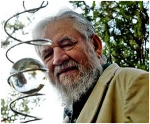 Claudio Naranjo y la educación transformadora