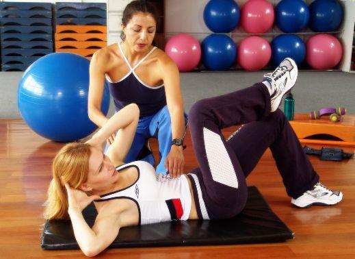 Sedentarismo: por tu salud, actívate