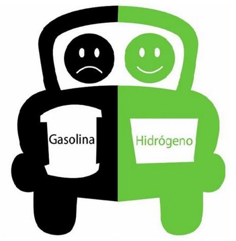 El hidrógeno: combustible ideal