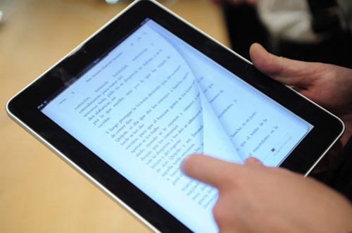 Los ebooks y la dislexia
