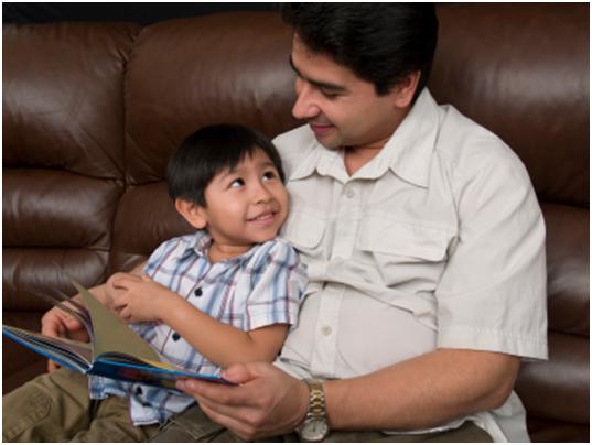 Ser buen padre es inversamente proporcional al tamaño de las gónadas