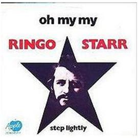 La estrella de Ringo en México