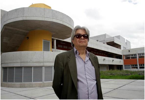 El Centro Universitario de Estudios Cinematográficos (CUEC) estrena nueva instalaciones