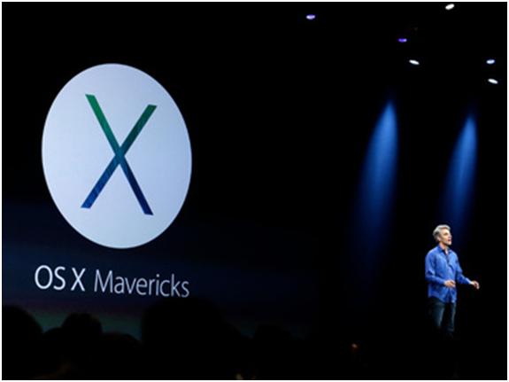 El nuevo sistema operativo de la marca de la manzana