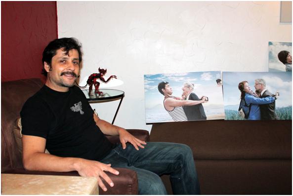 Creativo egresado de la FES Acatlán gana el premio Cannes Lions