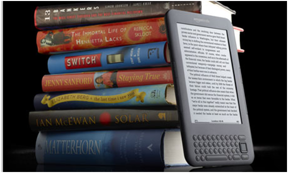 Libros digitales para todos y gratis… ¿dónde? en Noruega