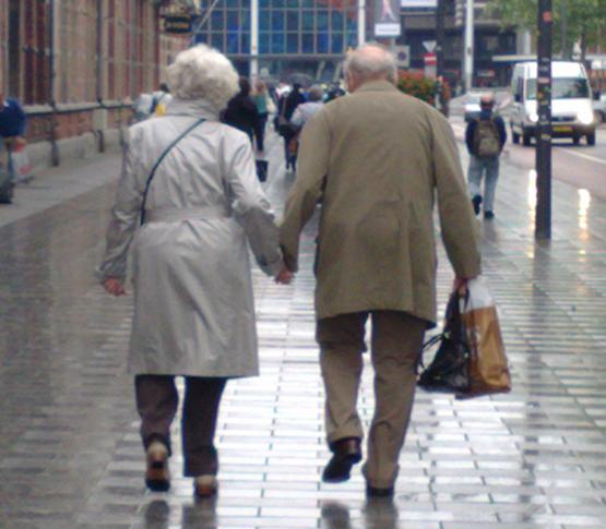 Desafíos de la longevidad humana para el siglo XXI