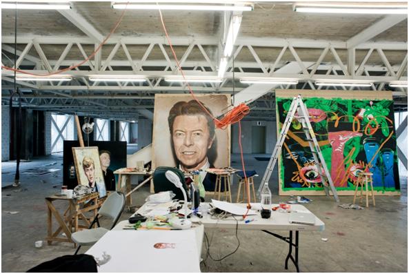 Cosmo Epiphany, estrepitosa exposición sobre la cultura contemporánea en el MUAC
