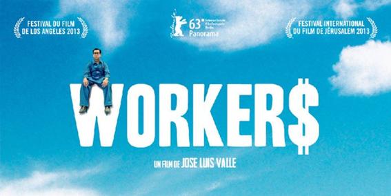"""¡""""Workers"""" gana en Huelva!"""