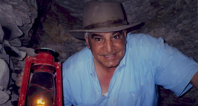Zahi Hawass, el verdadero Indiana Jones