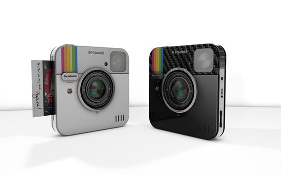 ¡Por fin, una cámara inspirada en Instagram!