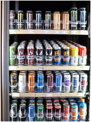 Bebidas energéticas: todo lo que tienes que saber