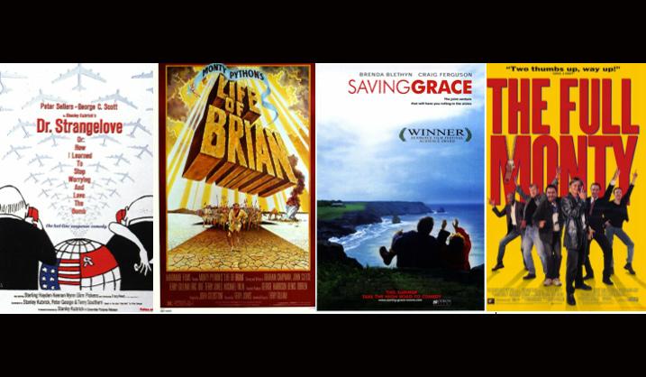 En nuestro ciclo de cine ¡Tú eliges la película!