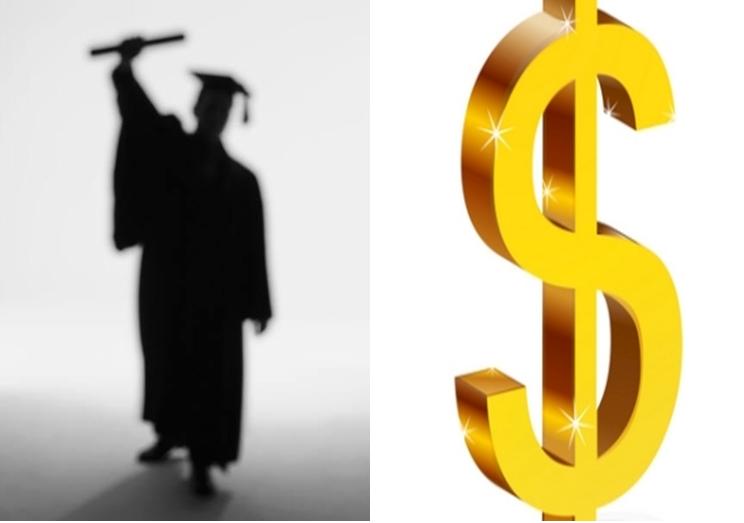 ¿Es rentable ir a la Universidad en Latinoamérica?