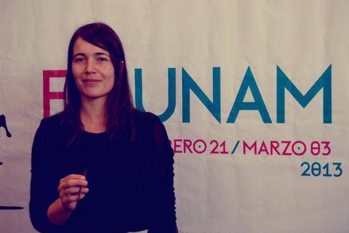 Eva Sangiorgi: la directora de FICUNAM nos cuenta las novedades y confiesa sus 10 películas favoritas