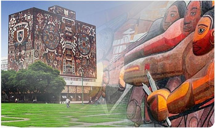 ¿Cuánta gente trabaja en la UNAM?