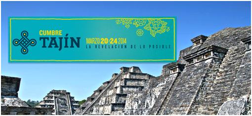 Cumbre Tajín 2014: la revelación de lo posible