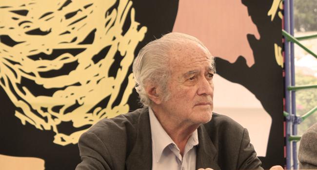 Luis Villoro, una vida entregada a la filosofía