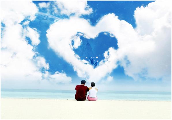 Sí existe el verdadero amor, y no sólo en los poemas o en las películas
