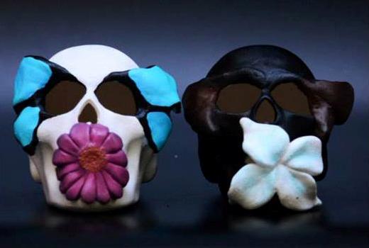 Art Toys: El día y la noche