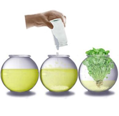 La orina, fertilizante alternativo, inocuo con el medio ambiente