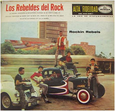 ROCK en CU, espacio para la expresión musical juvenil de todos los ritmos