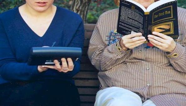 Privación económica y lectura