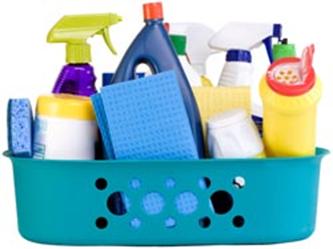 Tus productos de limpieza y el medio ambiente