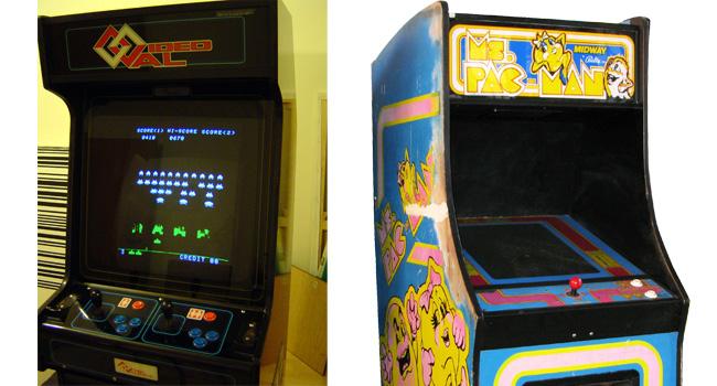 consolas de videojuegos 1970