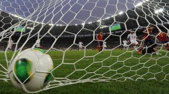 Lo especial en el Mundial de futbol de Brasil 2014