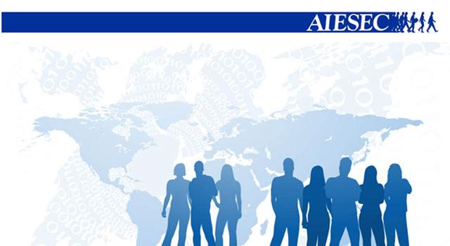 AIESEC en la UNAM