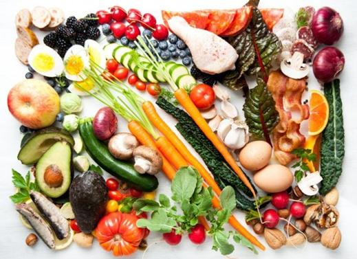 Las diez dietas más sanas