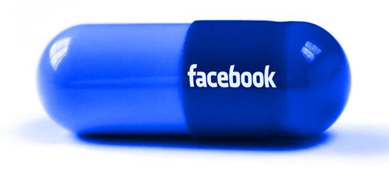 Facebook se vuelve aún más adictivo