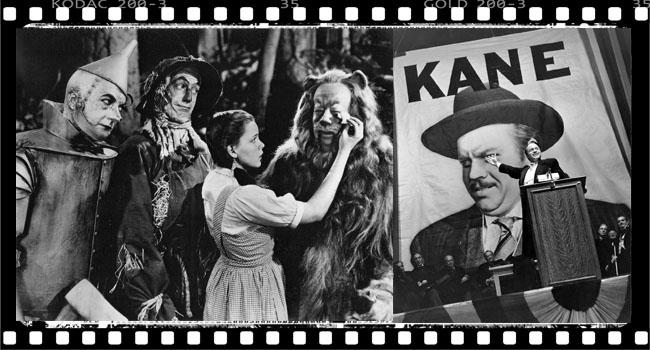 Películas que debes ver antes de morir, de 1939 a 1994