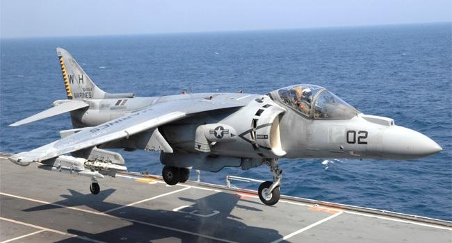 VTOL, aviones que despegan y aterrizan verticalmente