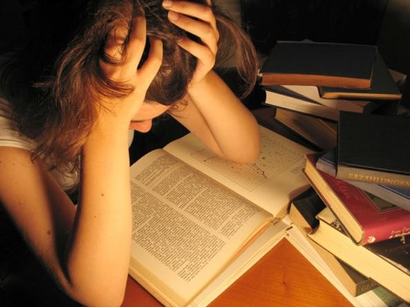 ¿Miedo a las evaluaciones? Consejos para enfrentar el terror ante los exámenes